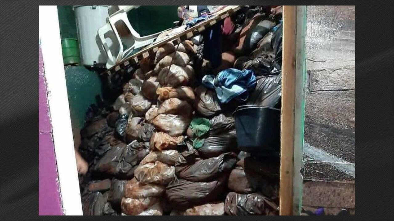 76 presos de facção brasileira fogem de prisão no Paraguai