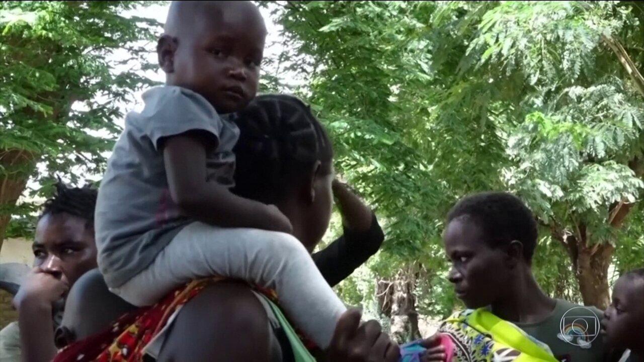 Relatório da ONG Oxfam mostra aumento no abismo entre ricos e pobres