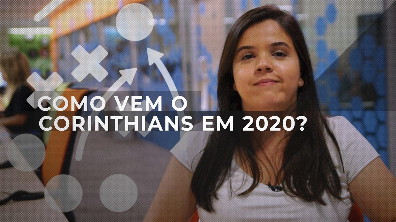 Como vem o Corinthians em 2020? Setorista analisa novidades do clube para o Paulistão