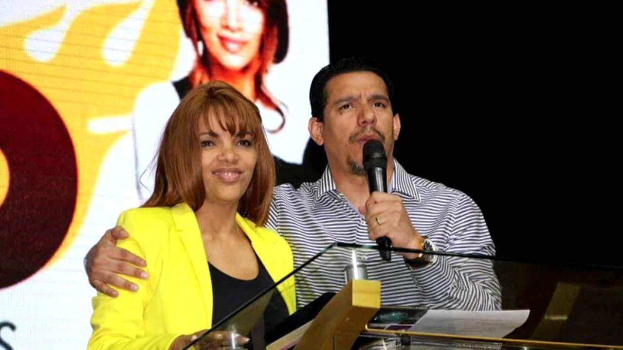 Celular do marido de Flordelis foi parar na casa de delegado da PF em Brasília