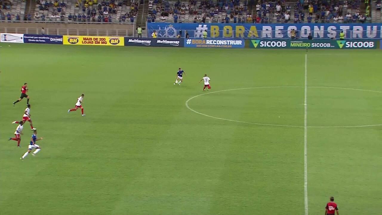 Melhores momentos de Cruzeiro 2 x 0 Boa Esporte pela 1ª rodada do Campeonato Mineiro