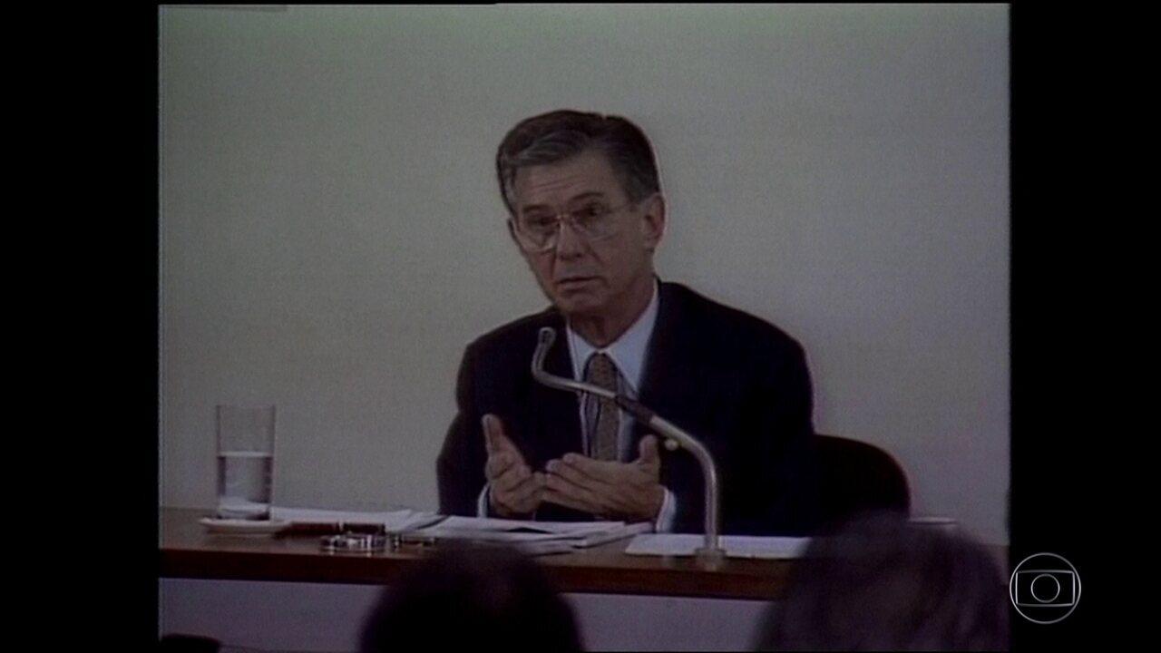 Morreu aos 84 anos Ibsen Pinheiro, ex-presidente da Câmara dos Deputados