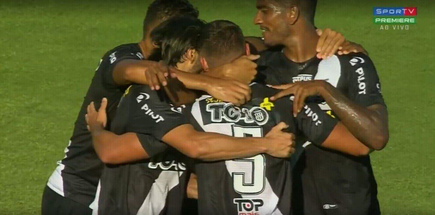 Confira os melhores momentos de Botafogo-SP 0 x 1 Ponte Preta pela 2ª rodada do Paulistão
