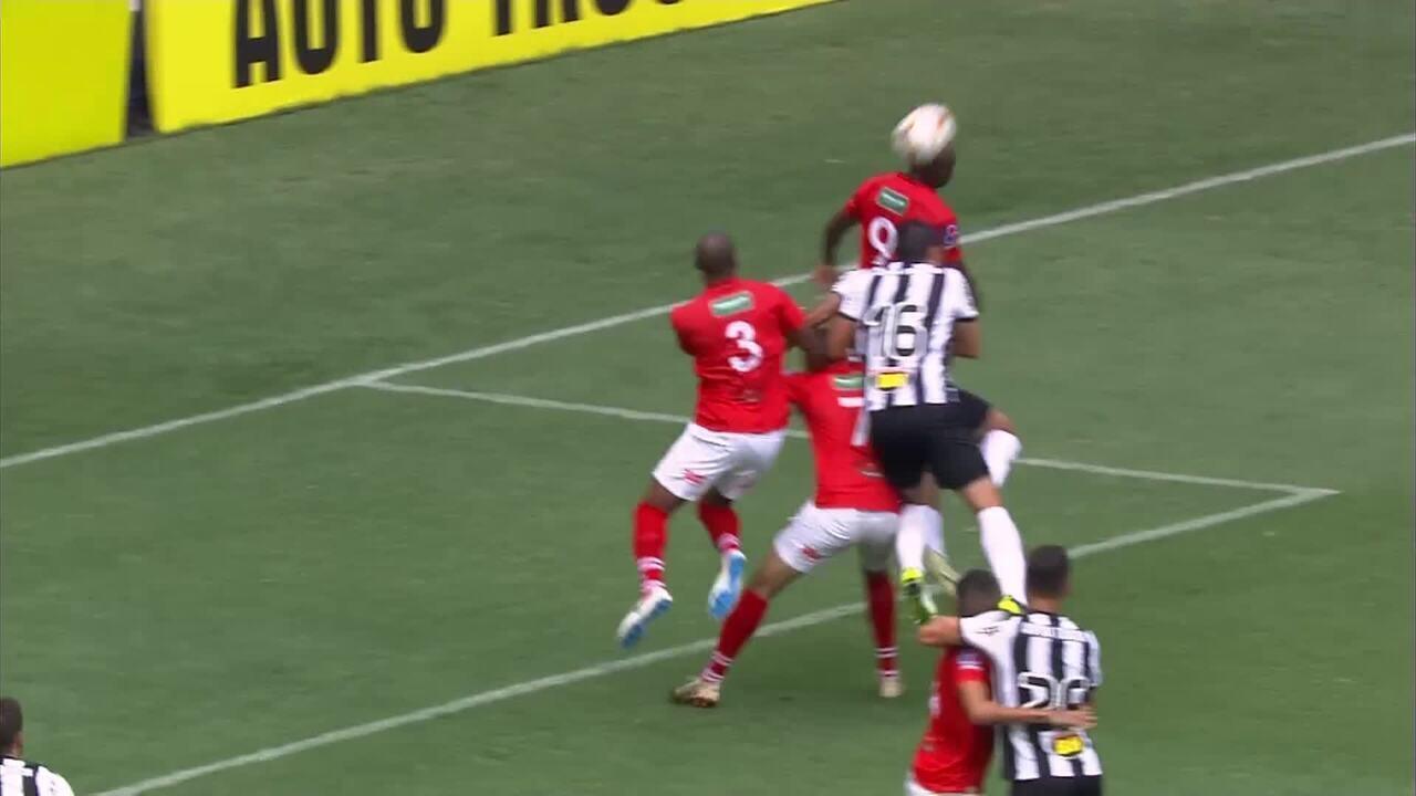 Melhores momentos de Atlético-MG 5 x 0 Tupynambás pela 2a. rodada do Campeonato Mineiro