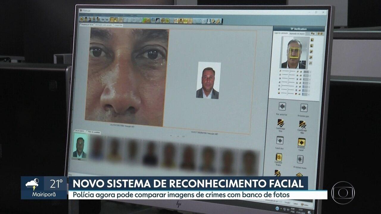 Polícia vai começar a usar sistema de reconhecimento facial para identificar criminosos durante carnaval em São Paulo