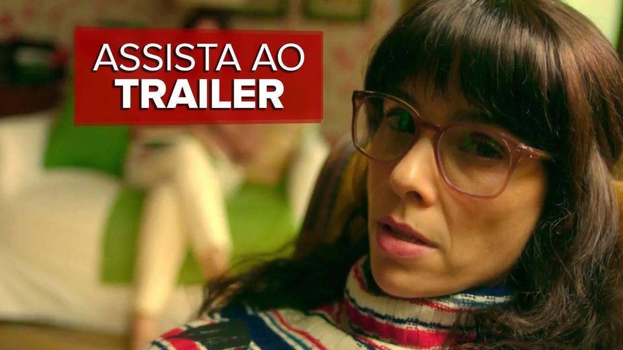 """Assista ao trailer do filme """"Depois a Louca Sou Eu"""" com Débora Falabella"""