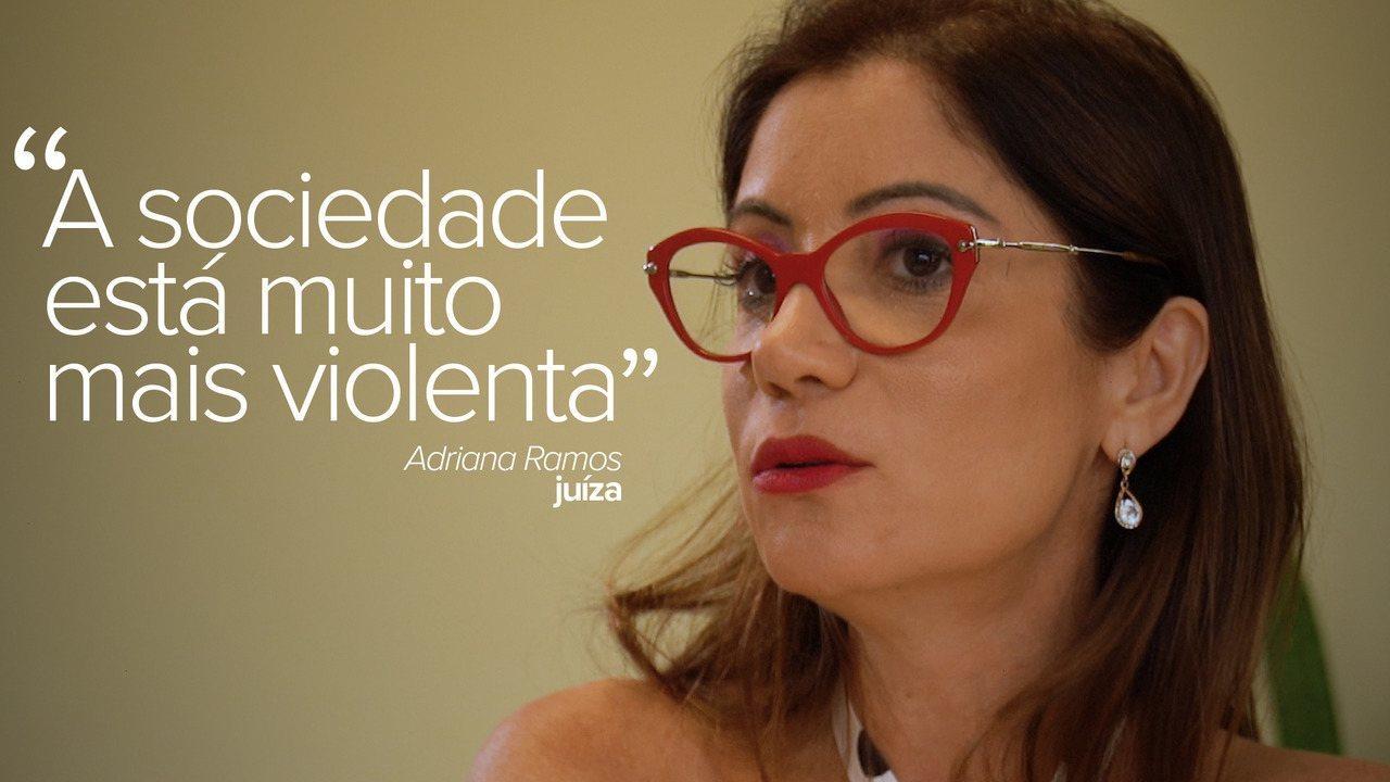 Medidas protetivas aumentam 42% em 2 anos para mulheres vítimas de violência no Rio