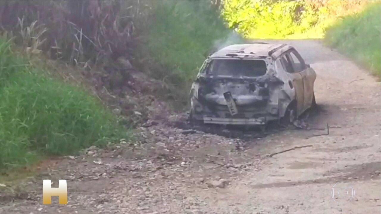Filha de família assassinada no ABC e companheira confessam participação em roubo à casa
