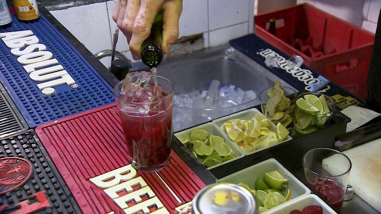 Startup reduz desperdício em bares e restaurantes com ajuda de inteligência artificial