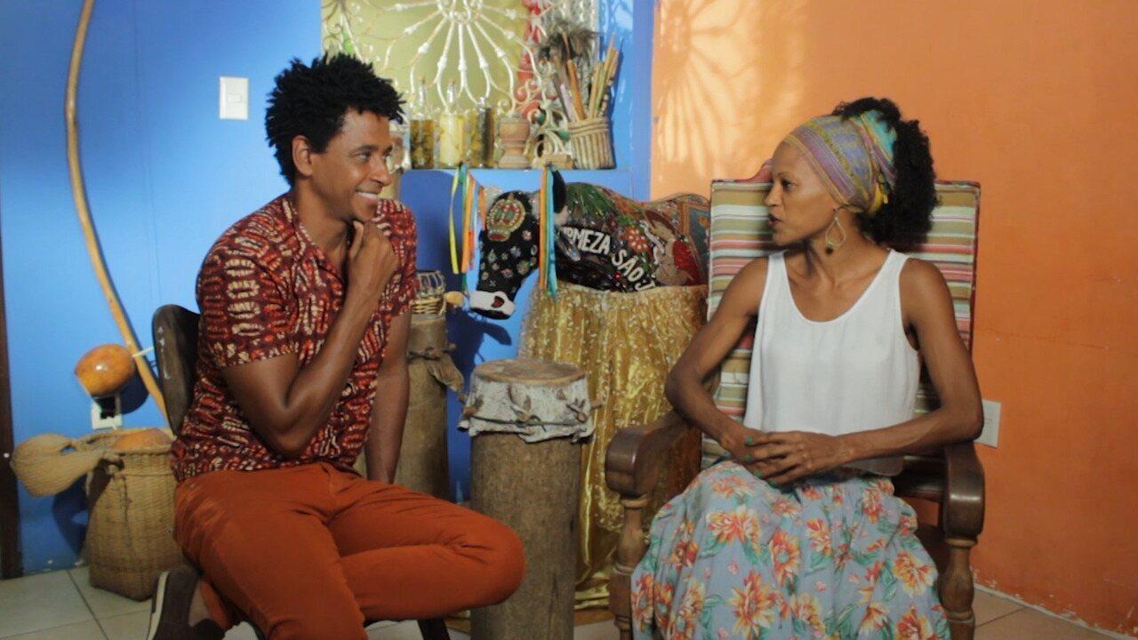 Coletivo feminino traz a tradição do tambor de crioula, dança de origem africana