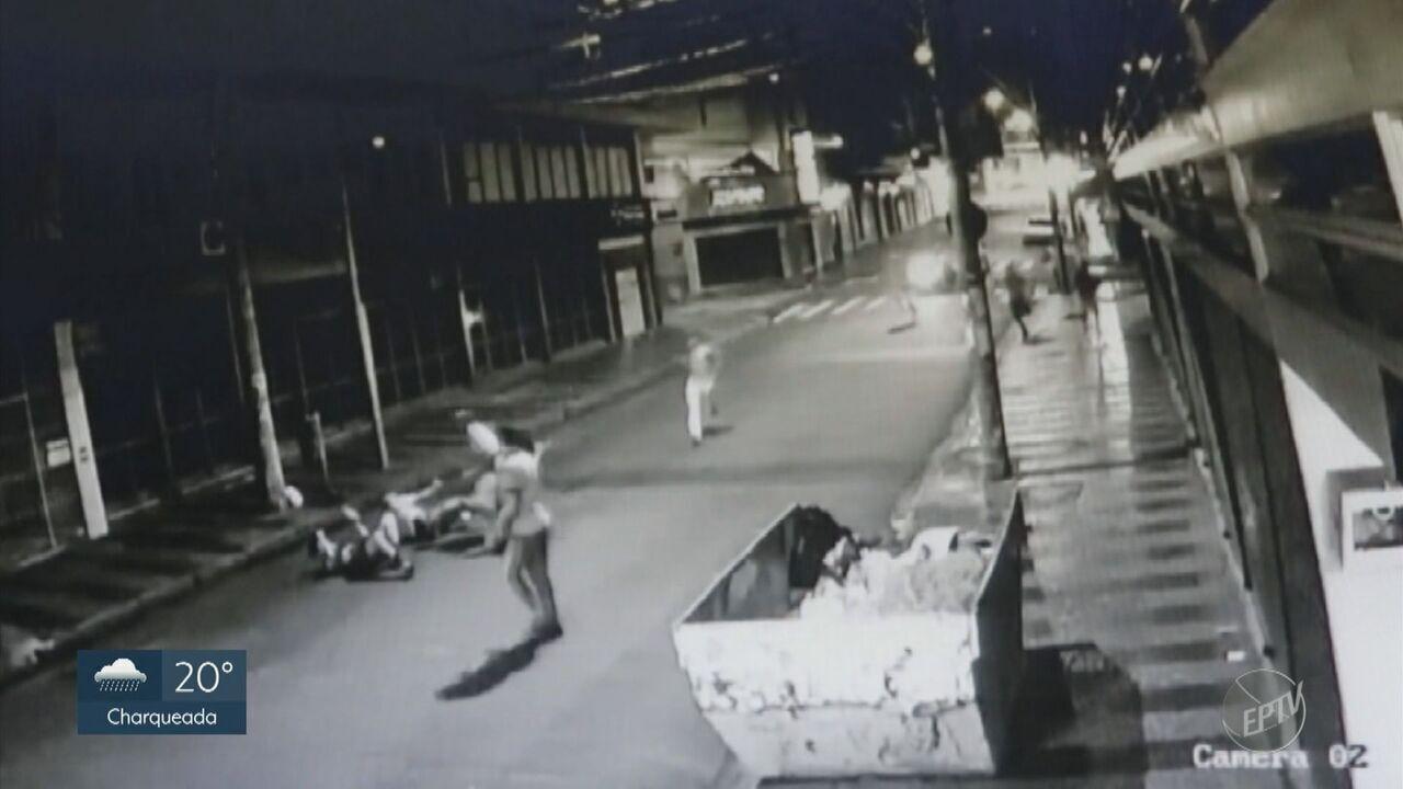 Polícia identifica autor de facada que matou jovem após briga em Campinas