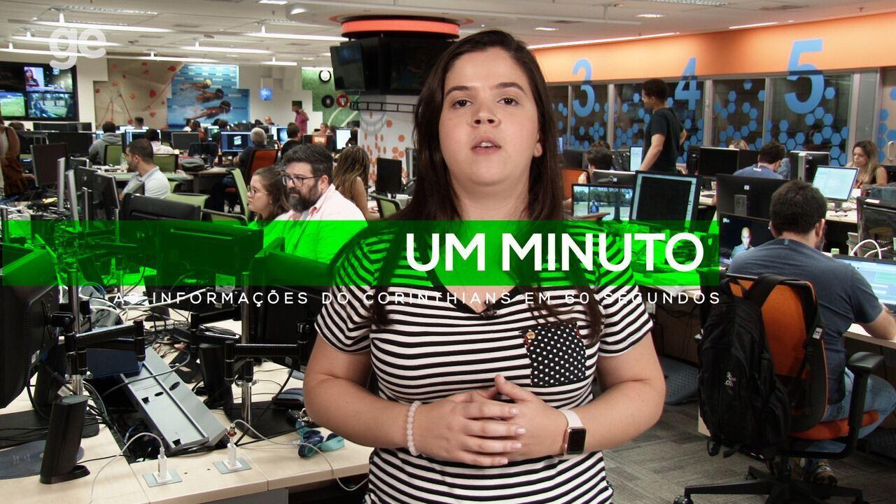 Corinthians em 1 minuto: tudo o que você precisa saber sobre o Timão antes de clássico