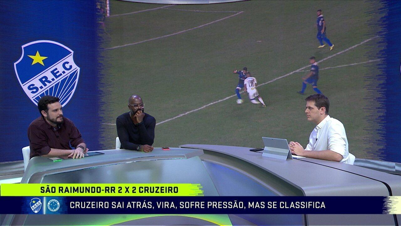 Cruzeiro vai ter uma realidade difícil na Série B em 2020, segundo Raphael Rezende