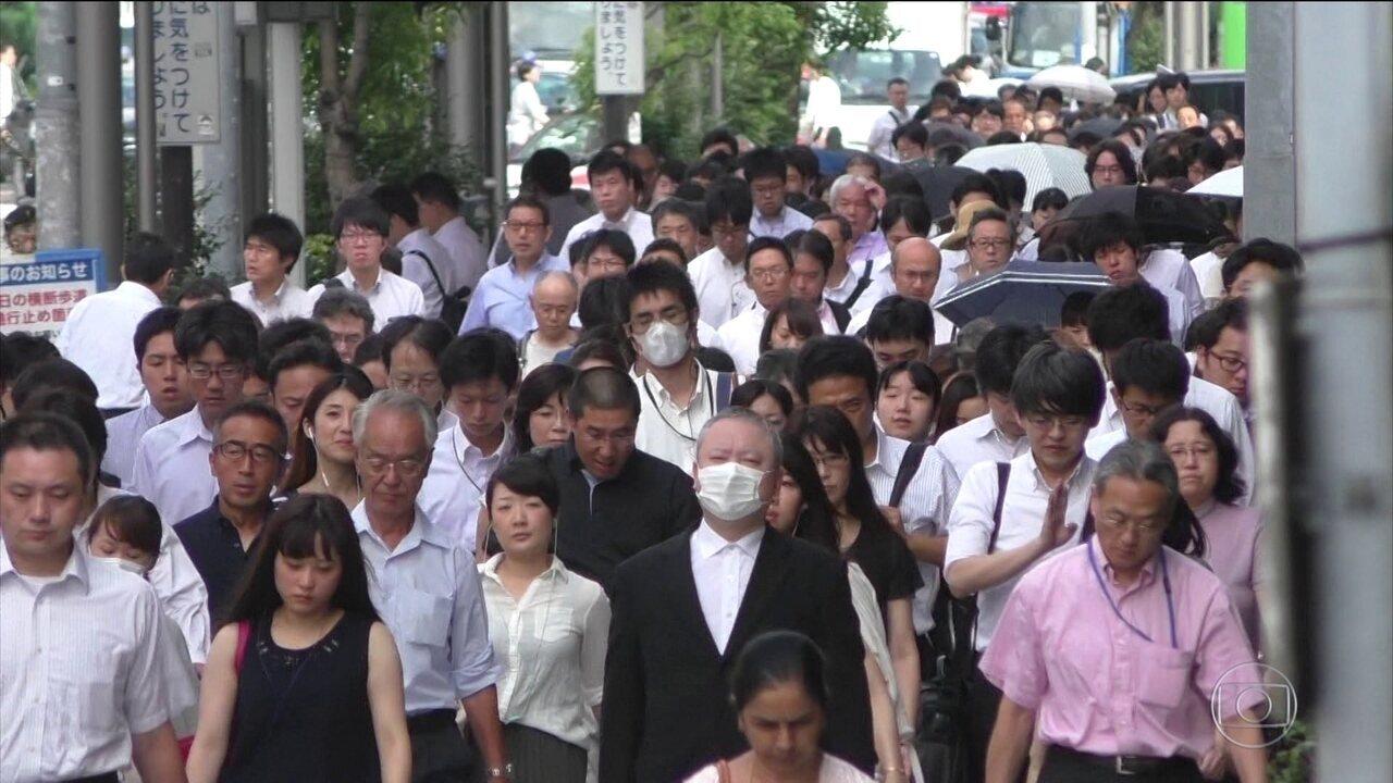 Comitê Organizador da Tóquio-2020 diz que o coronavírus não ameaça a realização dos Jogos