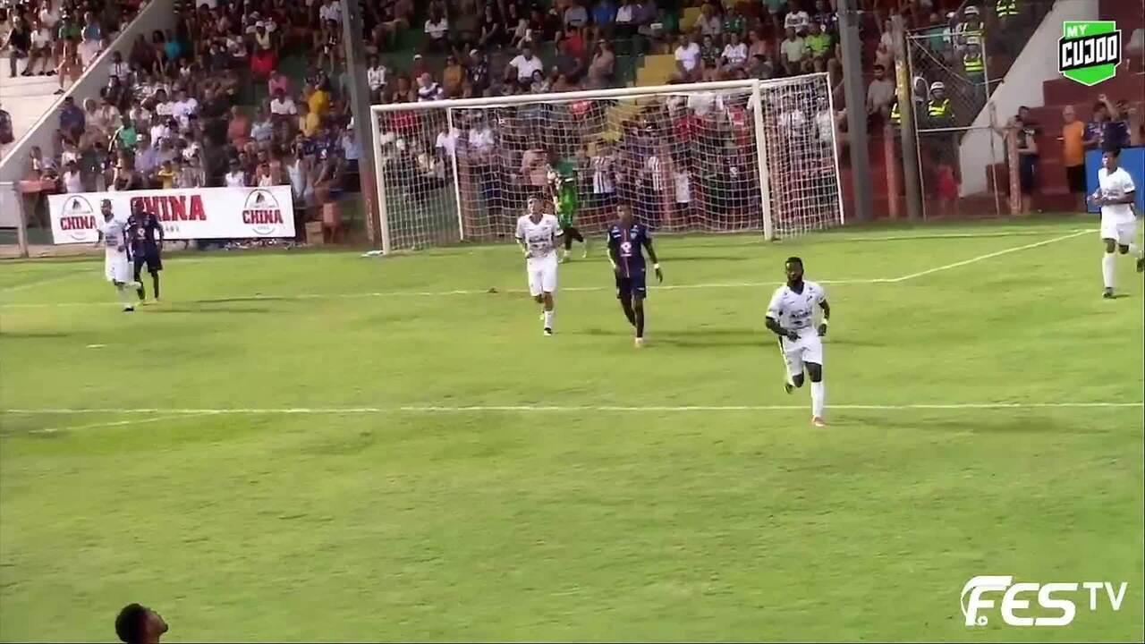 Melhores momentos de Rio Branco VN 1 x 1 São Mateus, pelo Campeonato Capixaba 2020