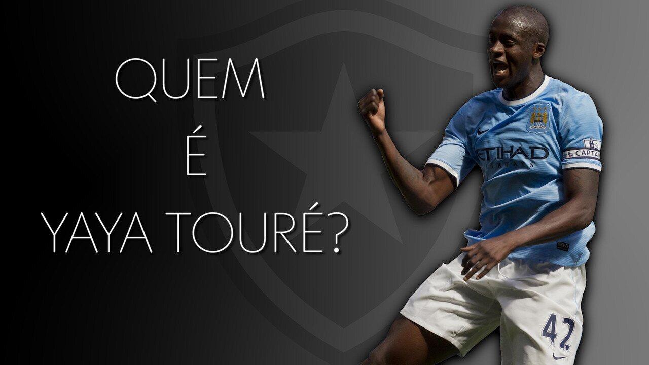 Você lembra de Yaya Touré? Veja momentos marcantes da carreira do jogador