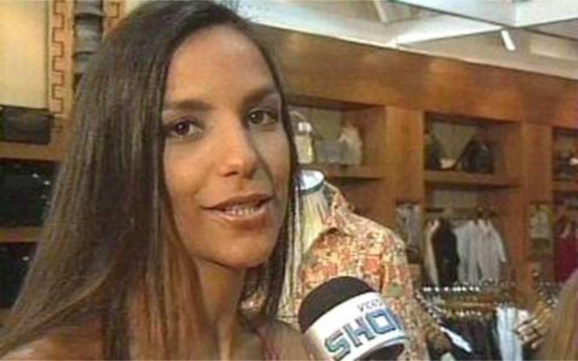 Vídeo Show | Ivete Sangalo antes da fama! | Globoplay Ivete Sangalo Antes Da Fama