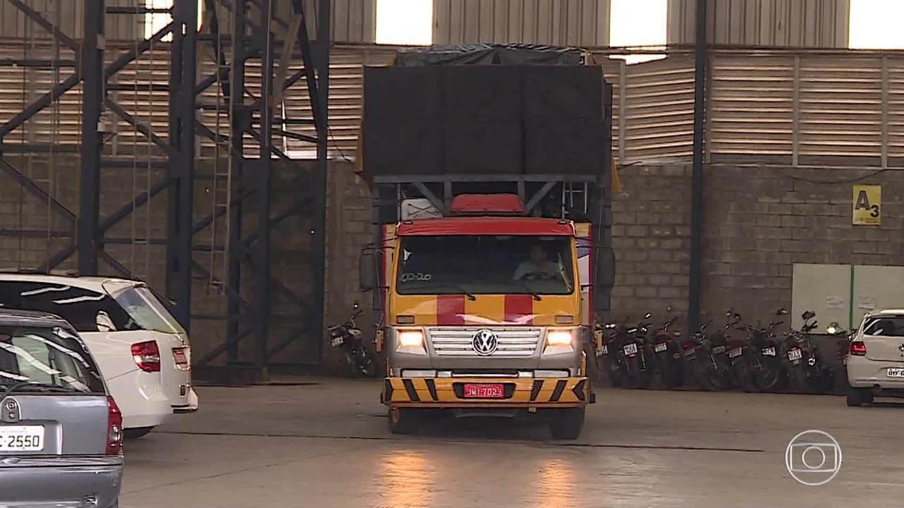 Blocos impedidos de desfilar em BH entram com mandado de segurança contra Detran-MG