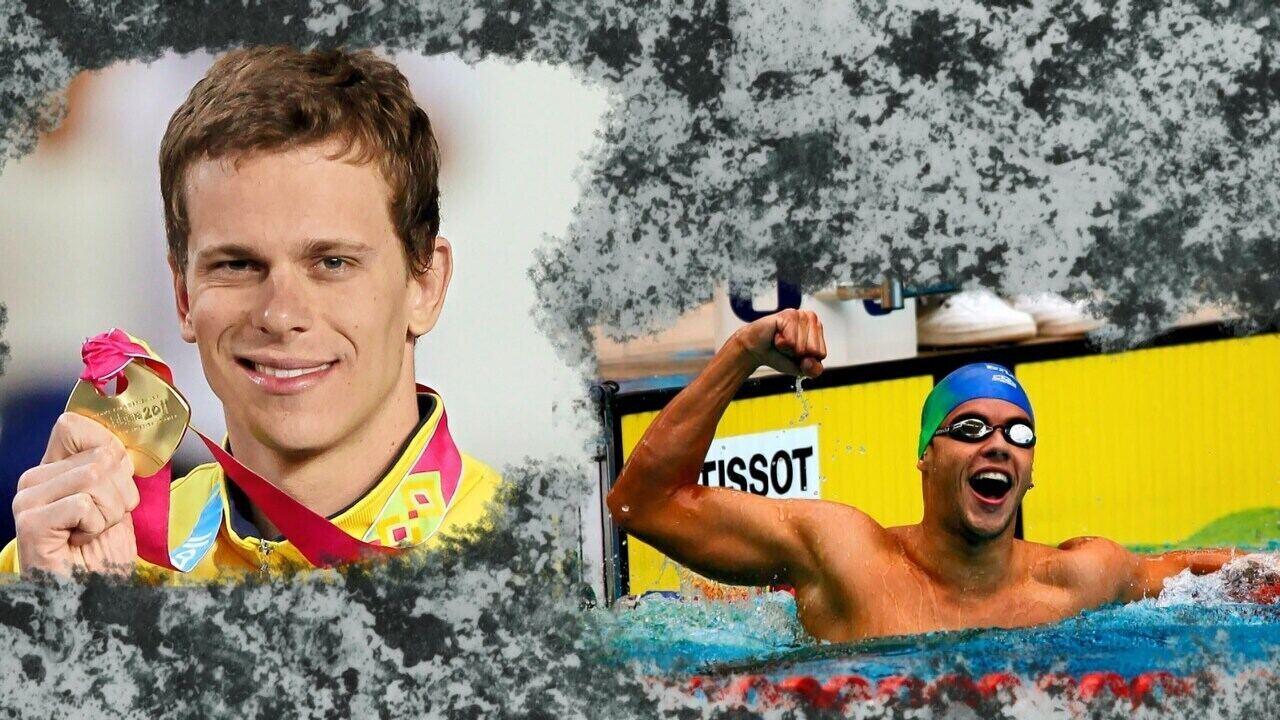 Professor olímpico explica os diferentes estilos de nado
