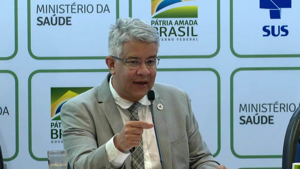 Número de casos suspeitos de coronavírus no Brasil aumenta para 182