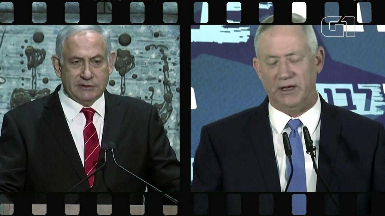 Eleições em Israel: veja quem é quem e o que está em jogo