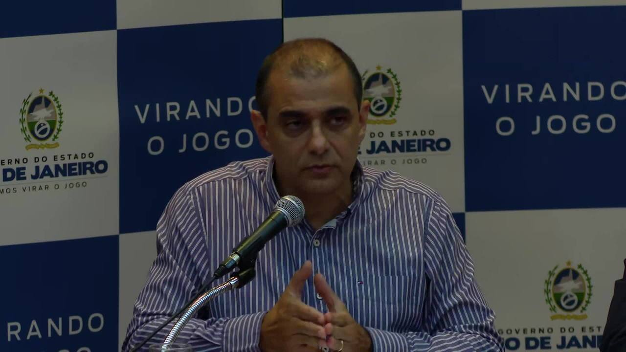 Secretaria Estadual de Saúde do RJ investiga 17 casos suspeitos de coronavírus