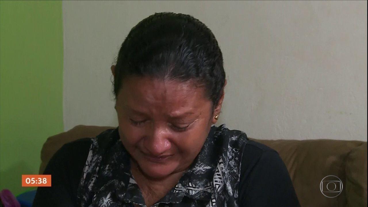 Naufrágio no Amapá deixa pelo menos 13 mortos