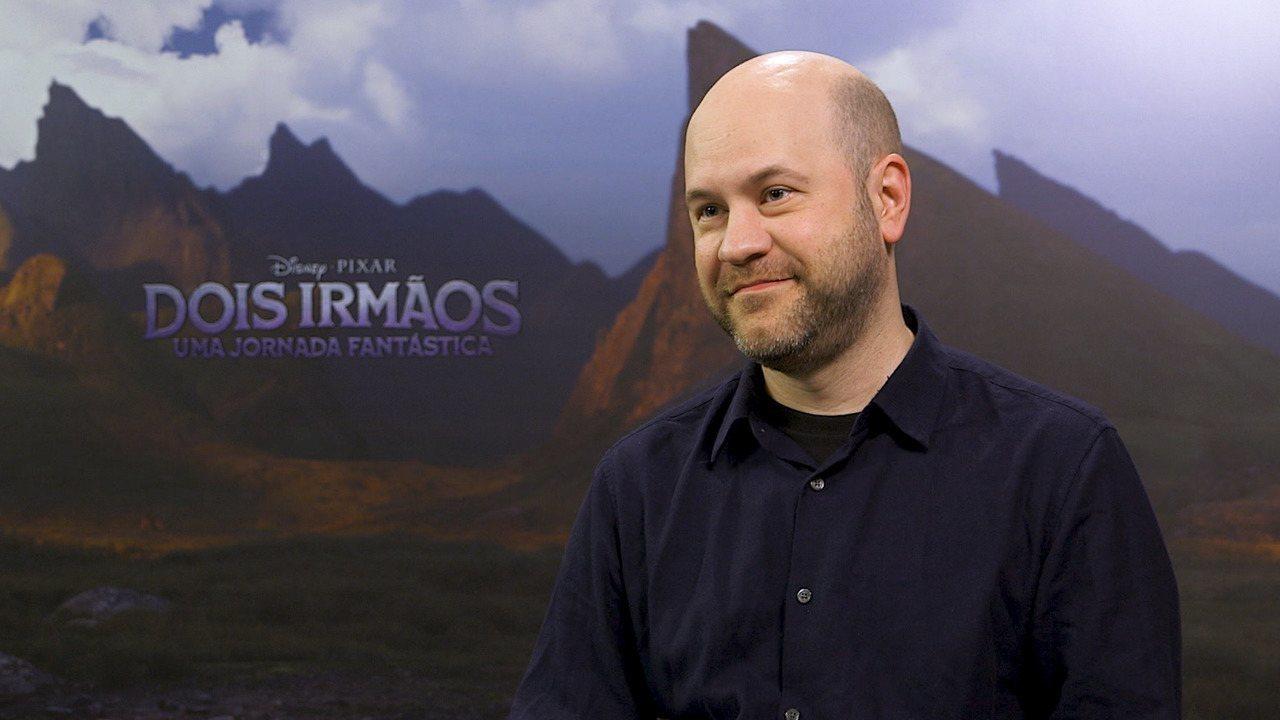 Diretor fala sobre 'Dois irmãos', novo filme da Disney-Pixar