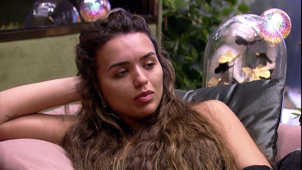 Rafa declara sobre sister: 'Entrou em contradição em muitas coisas'