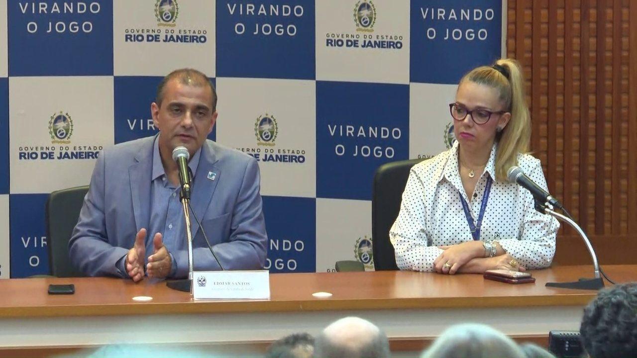Mulher de Barra Mansa é o 1° caso confirmado do novo coronavírus no estado do RJ