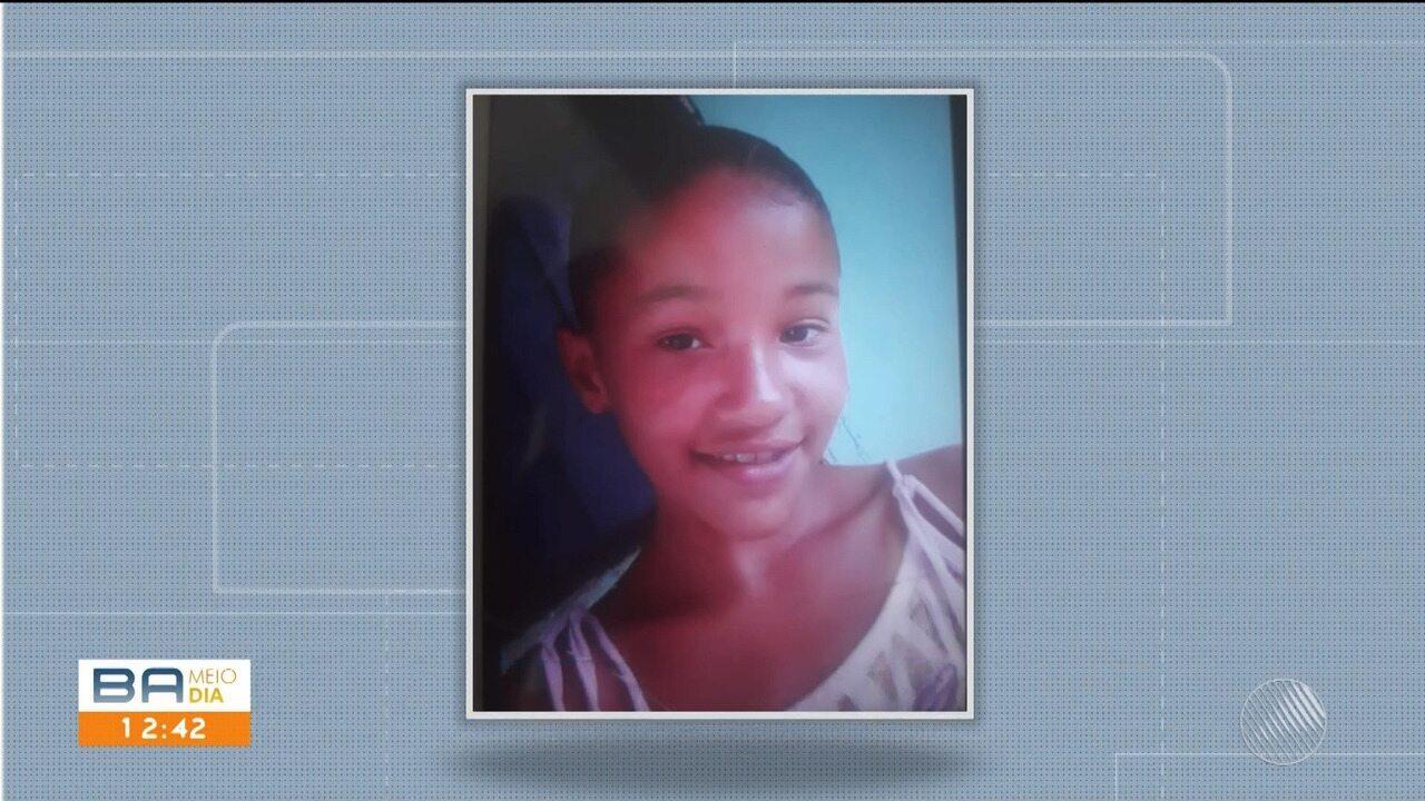 Menina de 11 anos é estuprada e morta em Prado, no extremo sul da Bahia