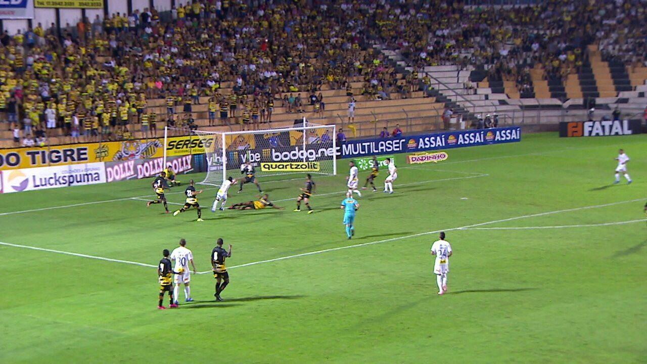 Melhores momentos de Novorizontino 1 x 1 Corinthians pela 9ª rodada do Campeonato Paulista