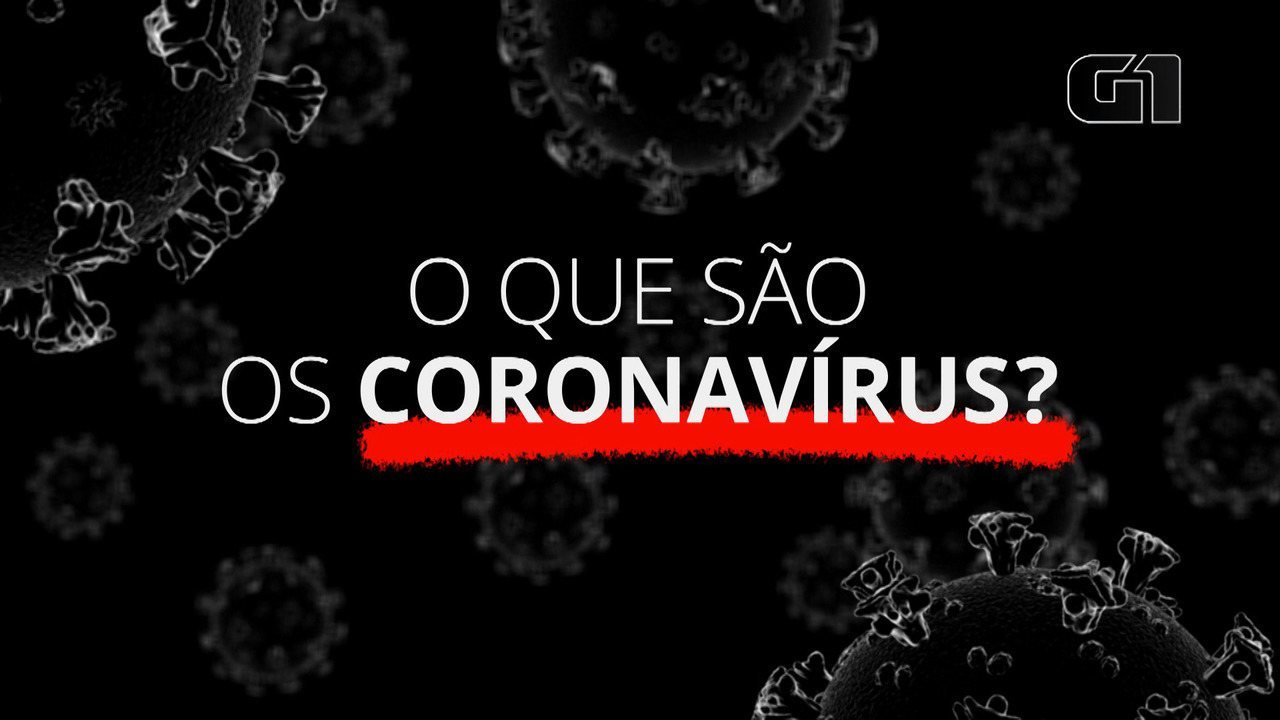 Coronavírus: o que são e qual o tempo de incubação deles?