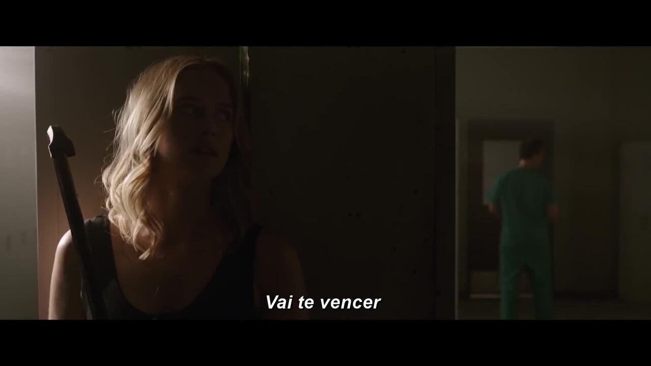 Assista ao trailer de 'A hora da sua morte'