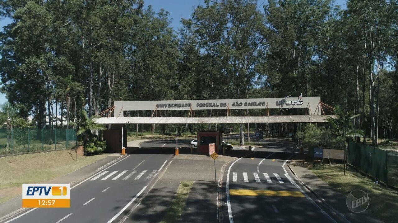 UFSCar completa 50 anos e é referência em pesquisa e inovação