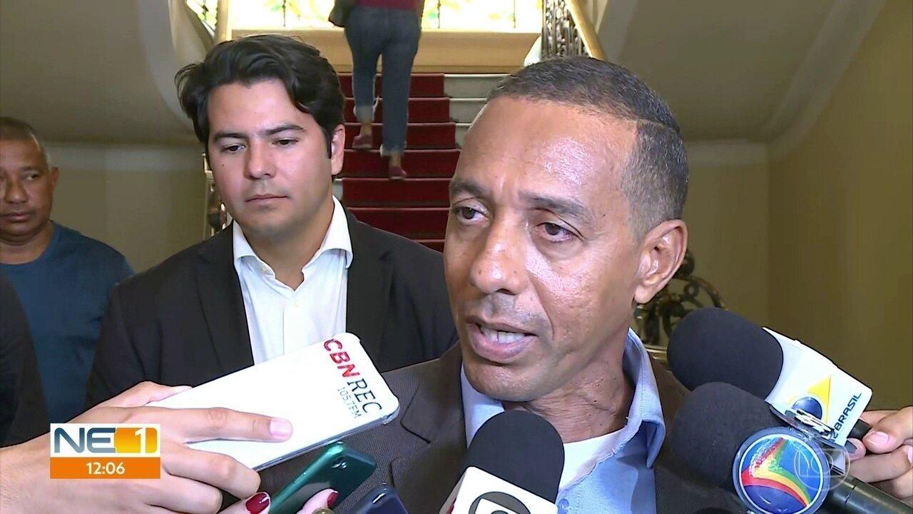 Prefeitura de Olinda anuncia suspensão das aulas e limpeza diária de ônibus