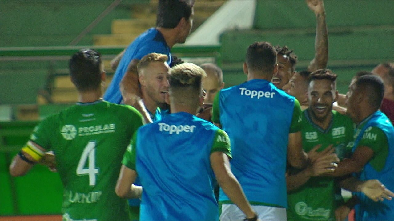 Melhores Momentos de Guarani 3 x 2 Ponte Preta pela 10ª rodada do Campeonato Paulista