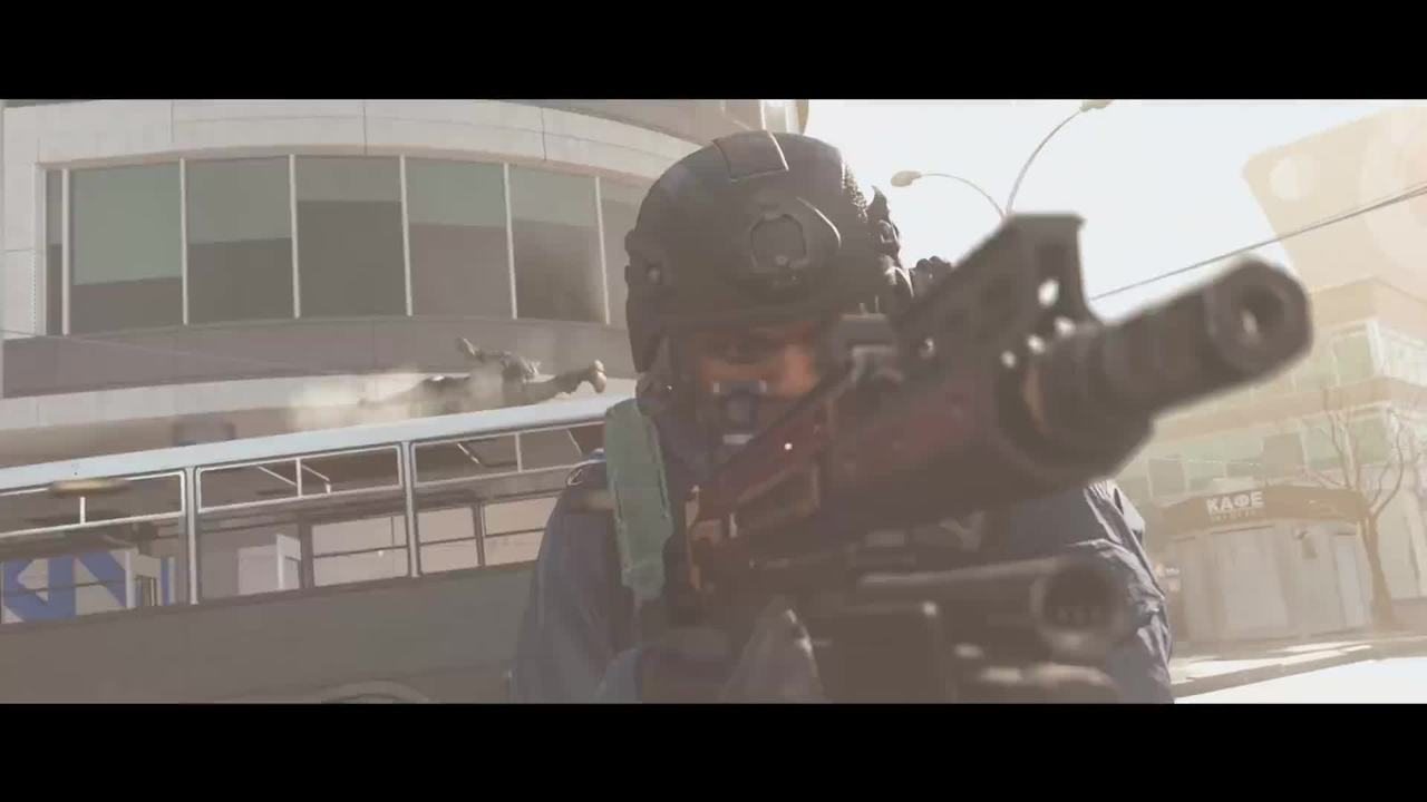 Here's the trailer for 'Call of Duty: black ops Game'