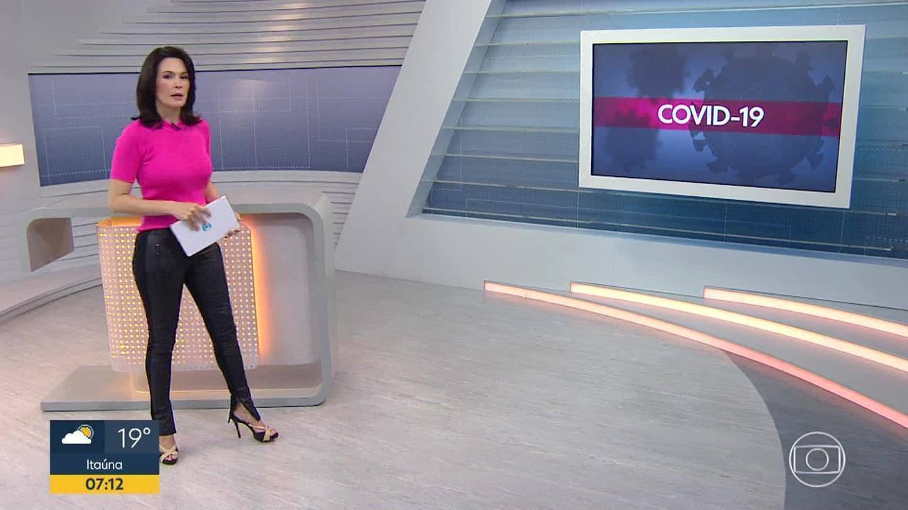 Minas Gerais tem 14 casos confirmados do novo coronavírus em nove cidades