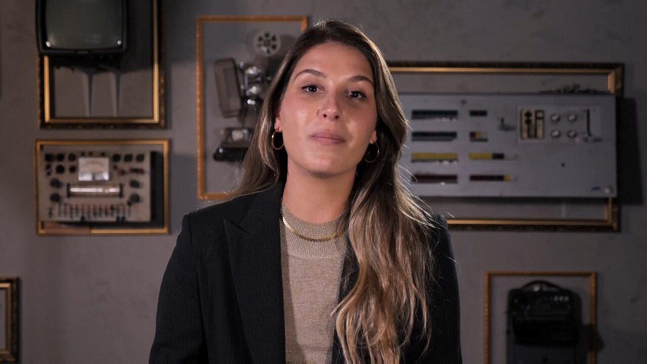 Marcela Lachowski, desenvolvedora de negócios da Jupter, fala sobre cidades inteligentes