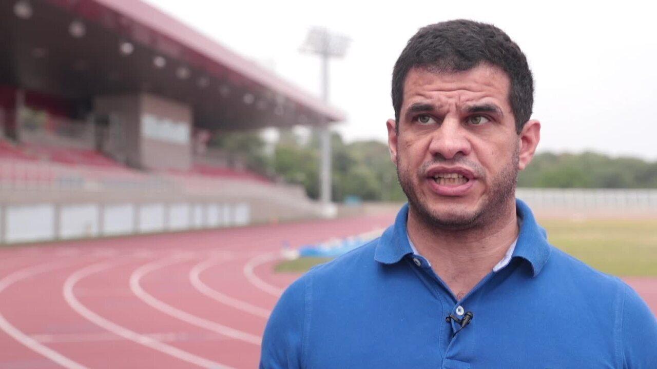 Presidente do CPB, Mizael Conrado pede o adiamento das Paralimpíadas
