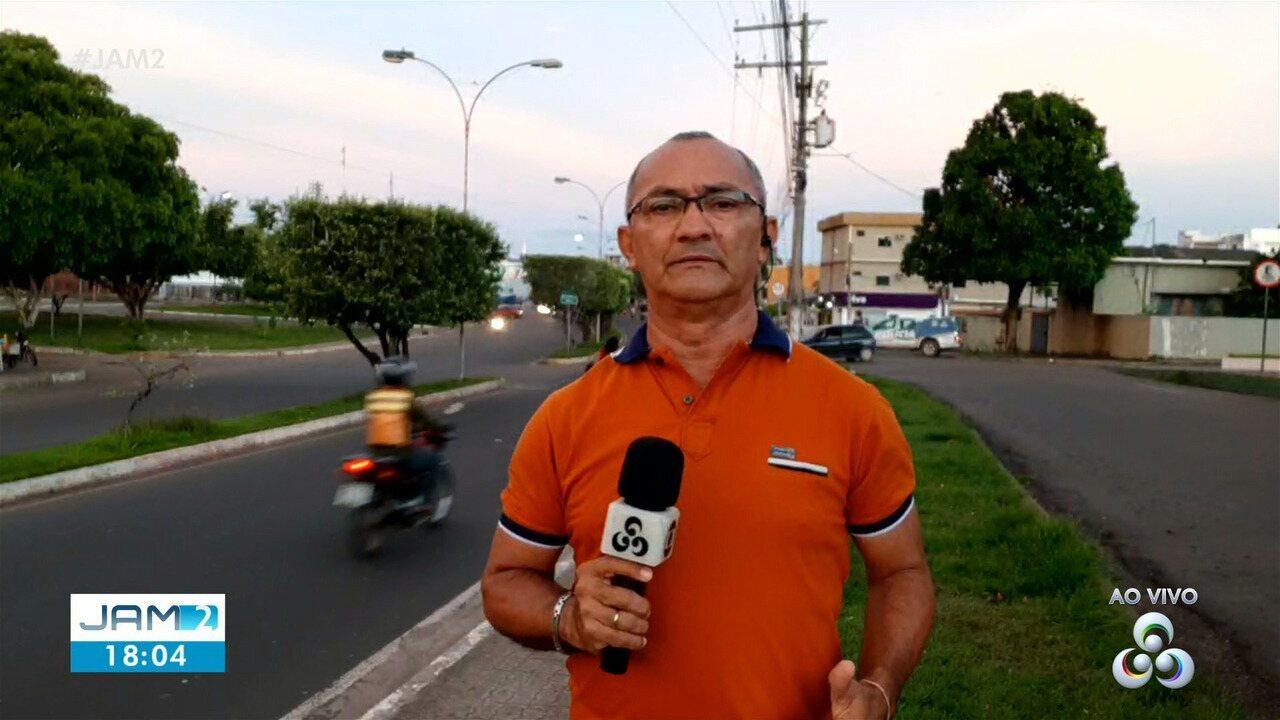 Prefeitura de Manacapuru declara emergência na saúde