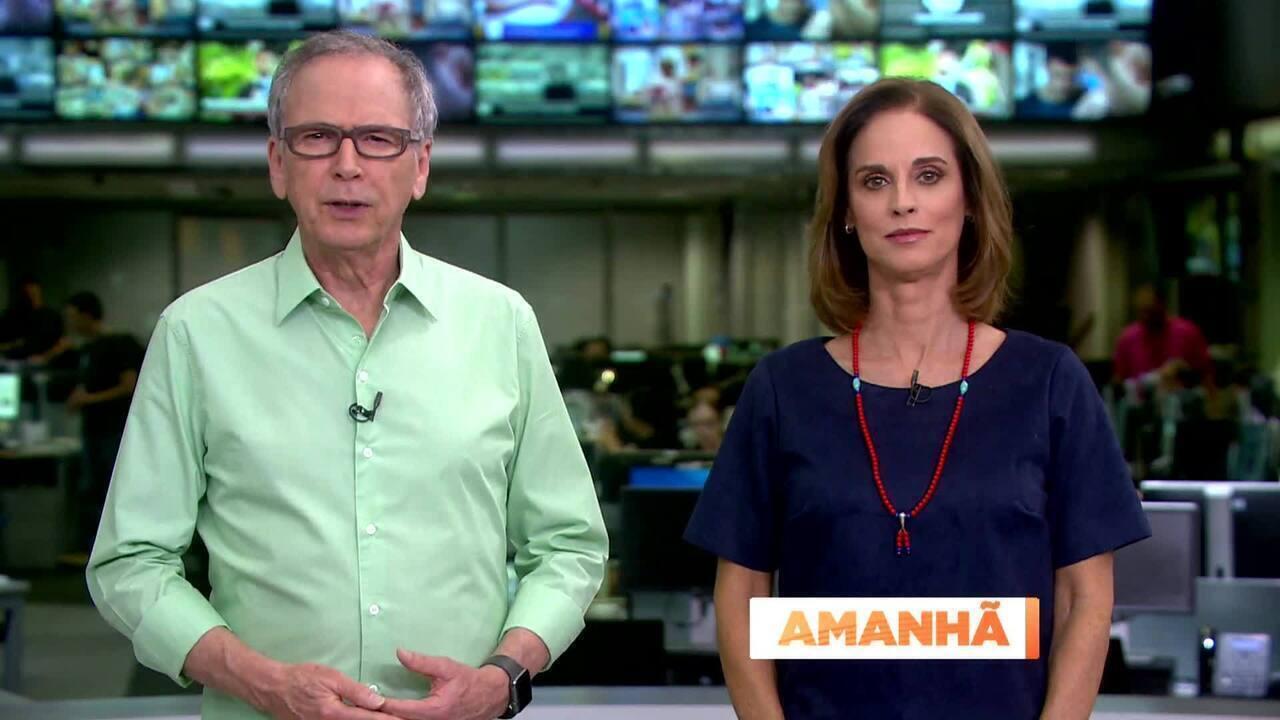 Veja os destaques do Globo Rural deste domingo (22/03/2020)