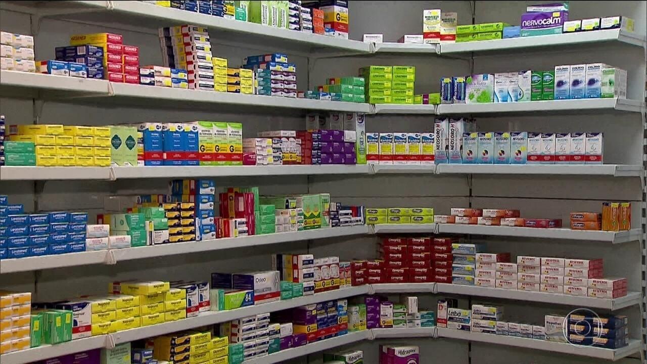 Anvisa enquandra duas substâncias como produtos controlados