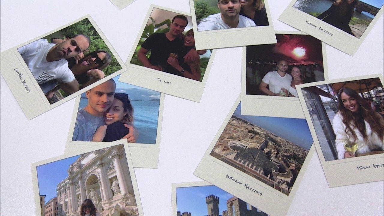 Startup transforma fotos digitais em lembranças pra toda vida