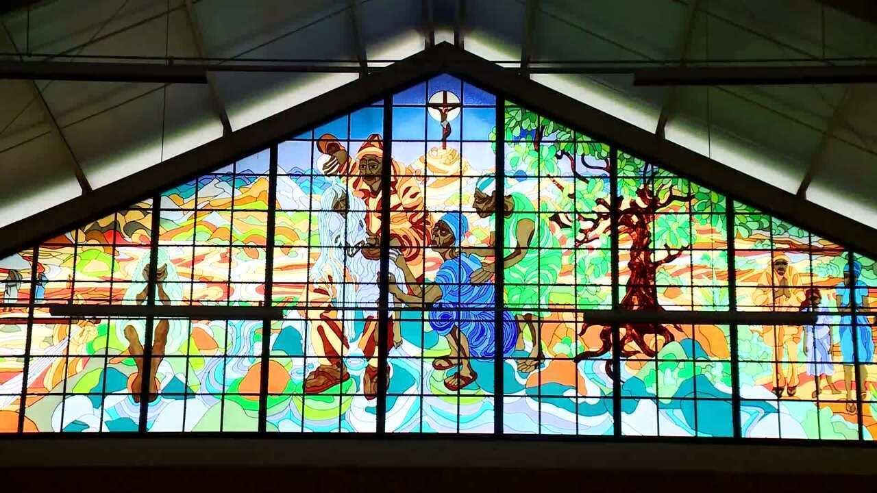 Santa Cruz dos Milagres: milhares de fiéis renovam sua fé todos os anos no santuário