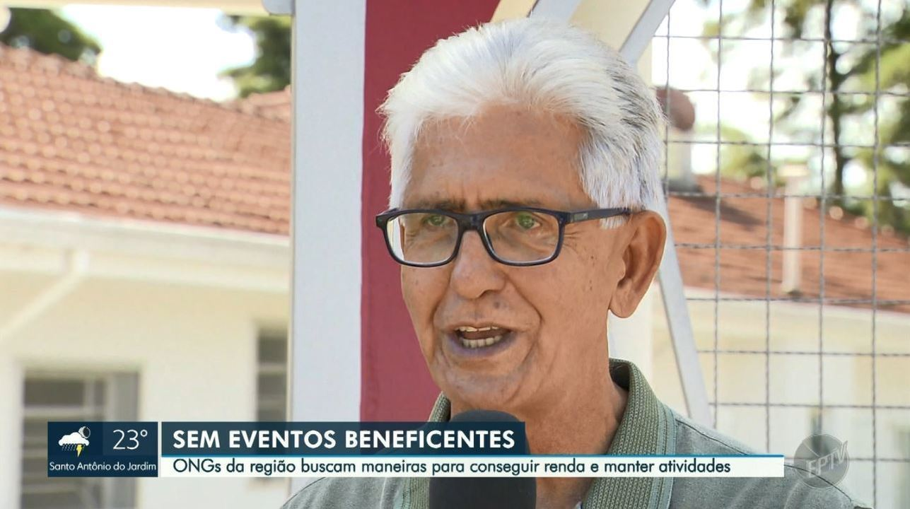 Covid-19: com eventos suspensos, ONGs de Campinas temem falta de dinheiro para se manter