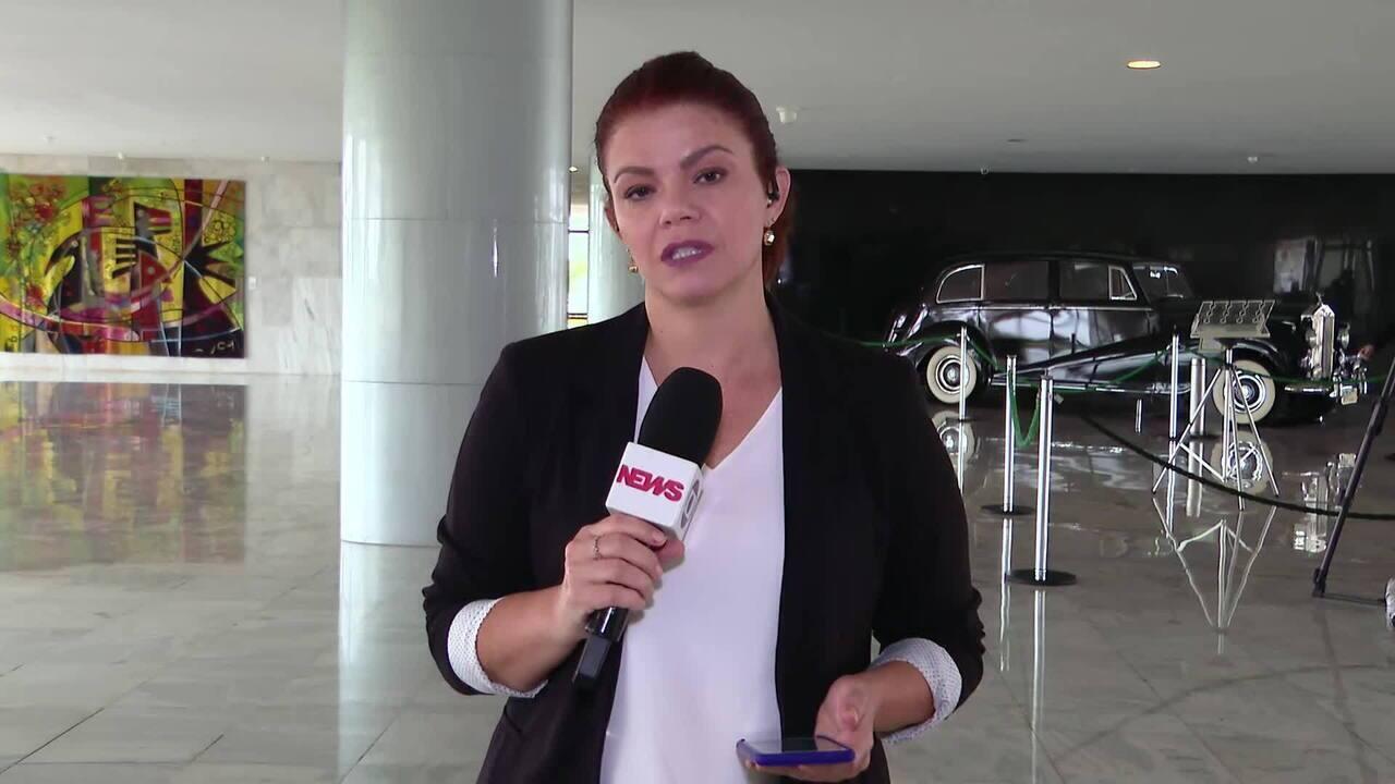 Pronunciamento de Jair Bolsonaro gera reações no meio político