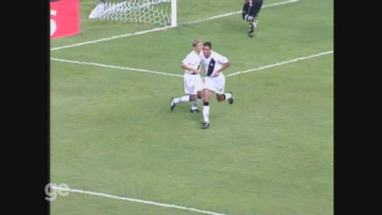 Com dois gols de Washington, Ponte Preta faz 3 a 1 no Santos