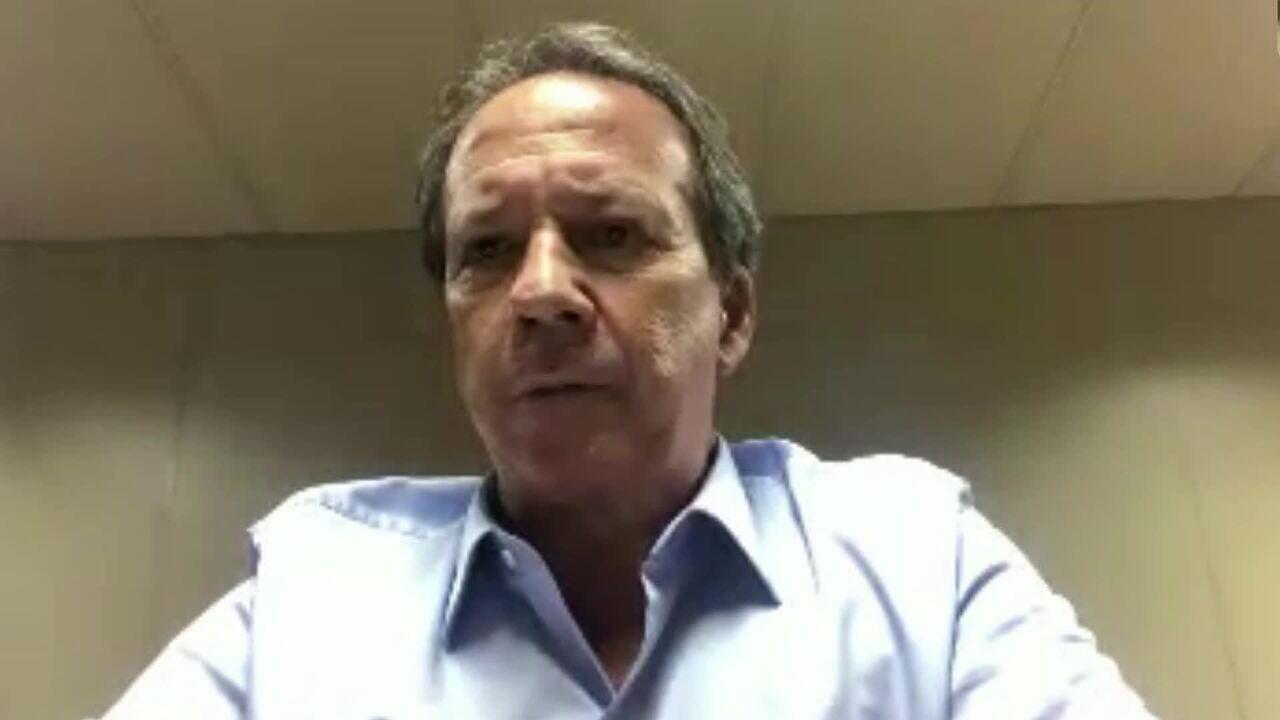 Secretário municipal de Saúde de São Paulo fala sobre enfrentamento do coronavírus